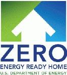 DOE Zero Energy Ready Home