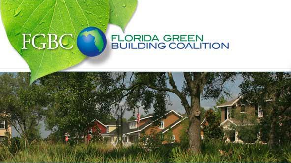 Florida GreenBuilding Coalition page header