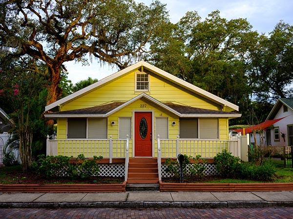 Key West, Florida - Joshua Case, Unsplash