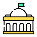 Clean Energy Home icon